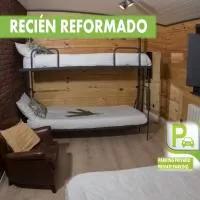 Hotel Erasmus Hostel Premium en valdemierque