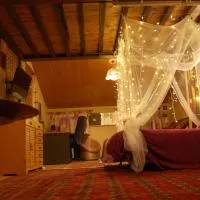 Hotel Vivienda Uso Turisitico VUT AL - BUHAR en valdenuno-fernandez