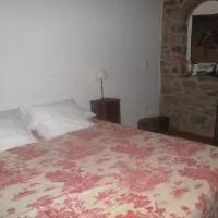 Hotel El Otal en valdeprado-del-rio
