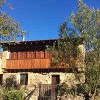 Hotel Casa Pin en valdeprado-del-rio