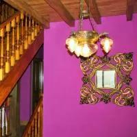 Hotel La Torre de San Esteban en valdeprado-del-rio