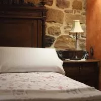 Hotel Casa rural Quintanilla de las Torres en valdeprado-del-rio
