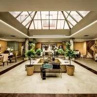 Hotel Segovia Sierra de Guadarrama en valdeprados