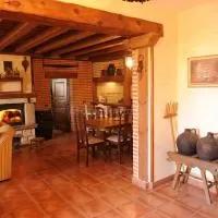 Hotel Casa Rural El Capricho en valdeprados