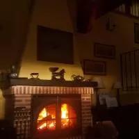 Hotel Casa Lobos en valdeprados