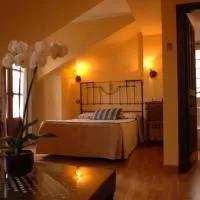 Hotel Hospederia Princesa Elima en valderrebollo