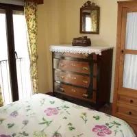Hotel CASA FAÑETE en valderrebollo