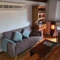 Hotel Precioso Apartamento en Brihuega en valderrebollo