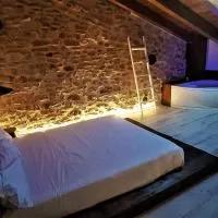 Hotel El Racó de Valderrobres en valderrobres