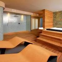 Hotel Lagaya Apartaments & Spa en valderrobres