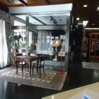 Hotel Hotel Begoña en valdes