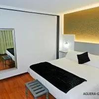 Hotel Hotel Agüera en valdes