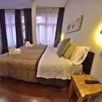 Hotel Hostel Gijón Centro en valdes