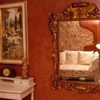 Hotel La Posada de Tamajon en valdesotos