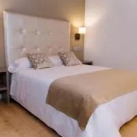 Hotel Hab Urban Hostel en valdevacas-y-guijar