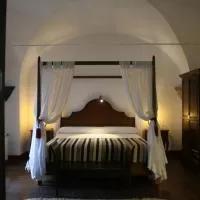 Hotel Hotel Rural Las Grullas en valencia-del-mombuey
