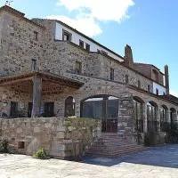 Hotel Rincón del Abade en valencia-del-mombuey
