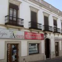 Hotel El Zaguán de la Plata en valencia-del-ventoso