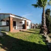 Hotel El Pueblo de Leo en valencia-del-ventoso