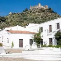Hotel Hostal El Camionero en valencia-del-ventoso