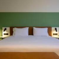Hotel Eurostars Acteón en valencia