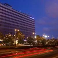 Hotel Expo Hotel Valencia en valencia