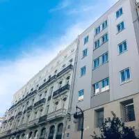 Hotel Sweet Hotel Continental en valencia