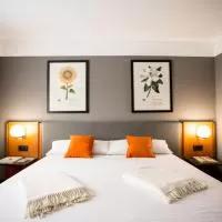 Hotel Hotel Malcom and Barret en valencia