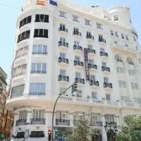 Hotel Hostal Venecia en valencia