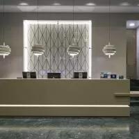 Hotel NH Valencia Center en valencia