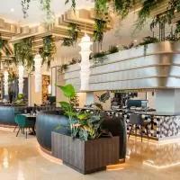 Hotel Ilunion Valencia 4 en valencia