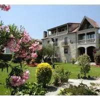 Hotel Casa Antiga Do Monte en valga