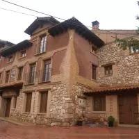 Hotel Casa Rural El Cuartel en valhermoso