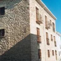Hotel Casa Hipolito en valhermoso