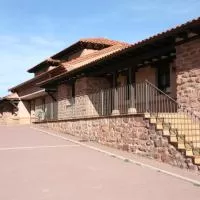 Hotel CASA RURAL MIRALTAJO en valhermoso