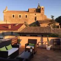 Hotel Residencial Suites Valldemossa - Turismo de Interior en valldemossa