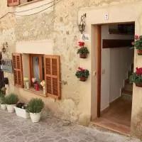Hotel Macarena's House en valldemossa