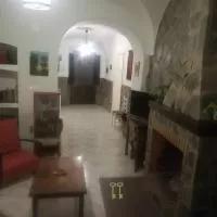 Hotel CASA VASCO en valle-de-matamoros