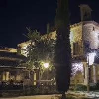 Hotel Posada del Duraton en valle-de-tabladillo
