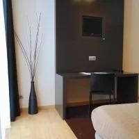 Hotel Hotel Ortuella en valle-de-trapaga-trapagaran