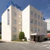 Hotel Ibis Budget Bilbao Barakaldo en valle-de-trapaga-trapagaran