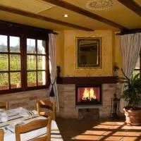 Hotel Posada Calera en valle-de-villaverde