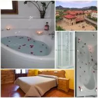 Hotel Posada Casa Rosalia en valle-de-villaverde