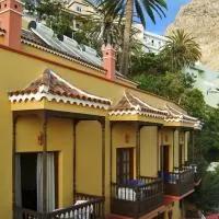 Hotel Hotel Jardín Concha en valle-gran-rey