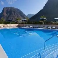 Hotel Apartamentos Baja Del Secreto en valle-gran-rey