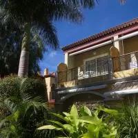 Hotel Residencial El Llano en valle-gran-rey