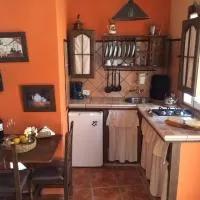 Hotel Casa Conchilla en valle-gran-rey
