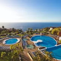 Hotel Hotel Spa La Quinta Park Suites en vallehermoso