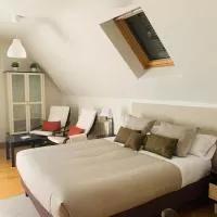 Hotel Aticos de Valdesierra en vallejera-de-riofrio