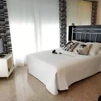 Hotel Estudios Sierra De Francia en vallejera-de-riofrio
